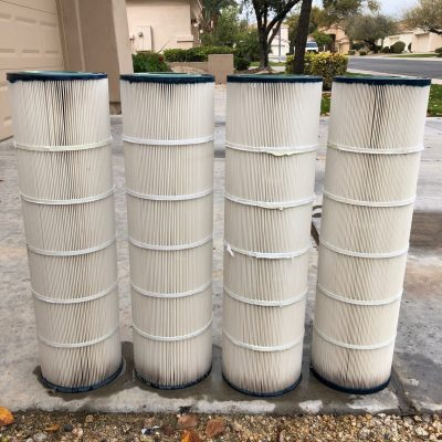 clean pool filters gilbert arizona