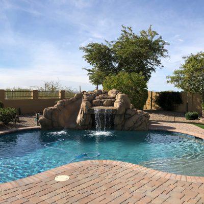 residential pool service gilbert az