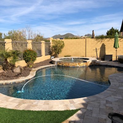 swimming pool service gilbert az