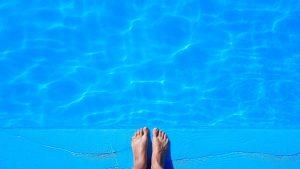 pool ph balance